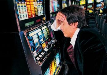 Лудопатия – зависимость от карточных игр и рулетки