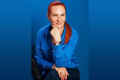 Кравченко Ольга Анатольевна