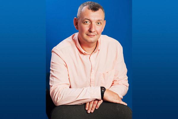 Кравченко Вячеслав Николаевич