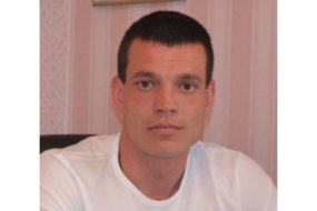 Мирончук Игорь Юрьевич