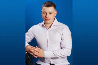 Никоненко Андрей Сергеевич