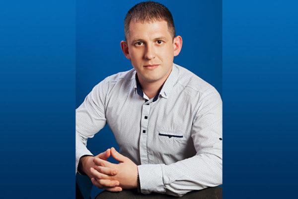 Тимченко Дмитрий Александрович