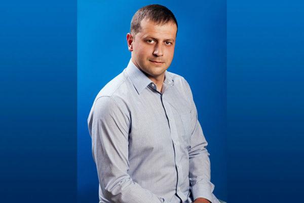 Желудько Сергей Владимирович