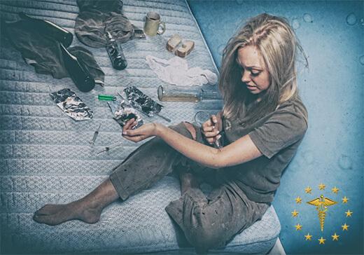 опасность наркотика соль