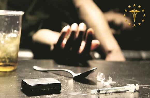 что такое кодировка от наркотиков картинка