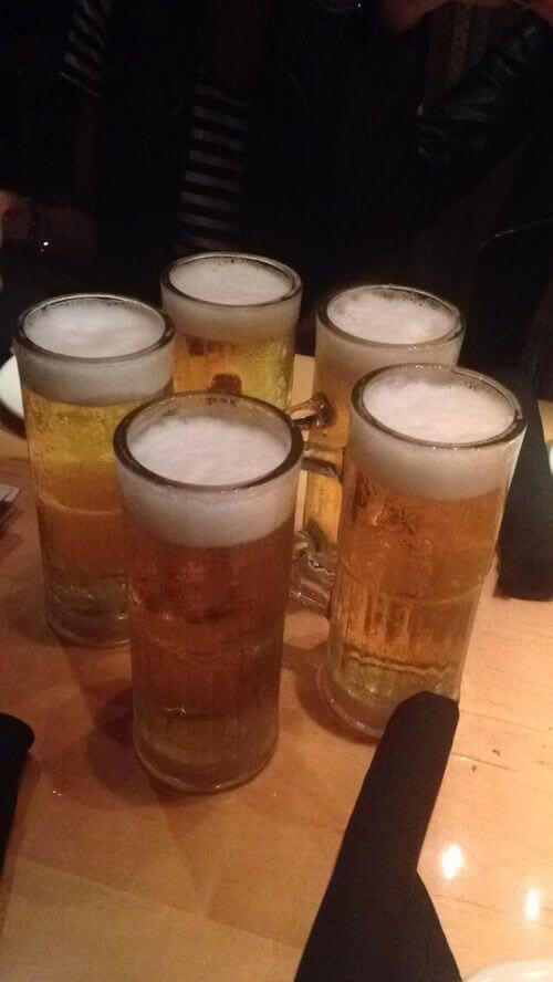 как заметить пивной алкоголизм фото