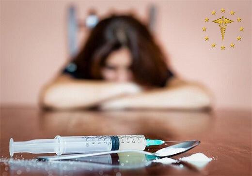лечение опиоидной зависимости картинка