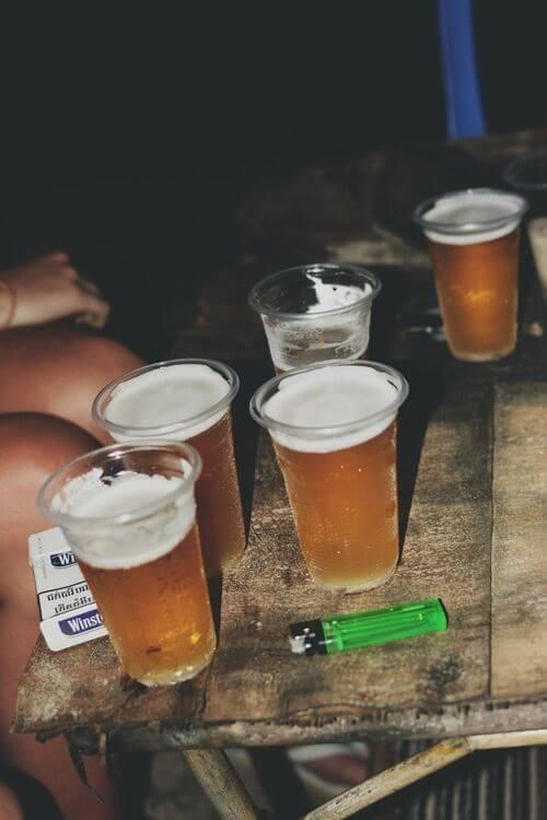 опасность пивного алкоголизма фото