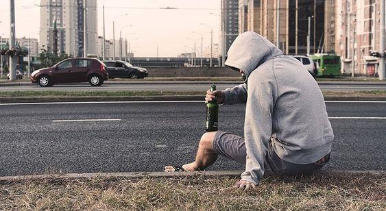 симптомы отравления алкоголем фото