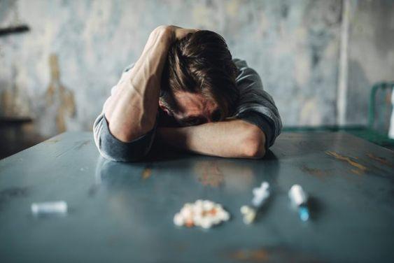 лечение от наркомании фото