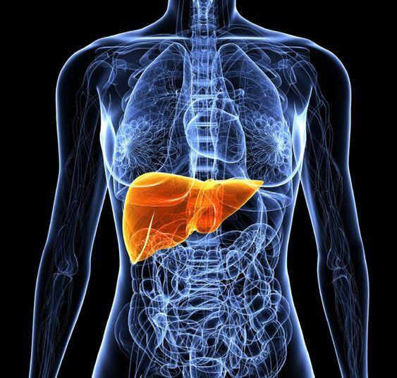симптомы гепатита фото