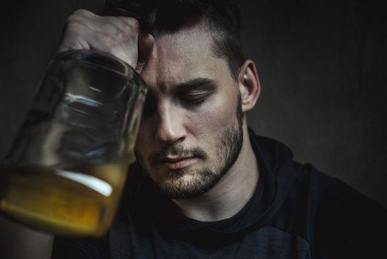 к чему приводит алкоголизм фото